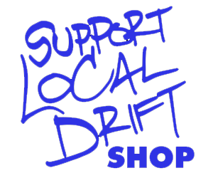 Support Local Drift